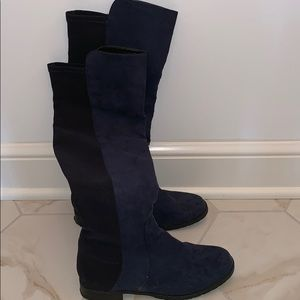 Unisa over the knee boots
